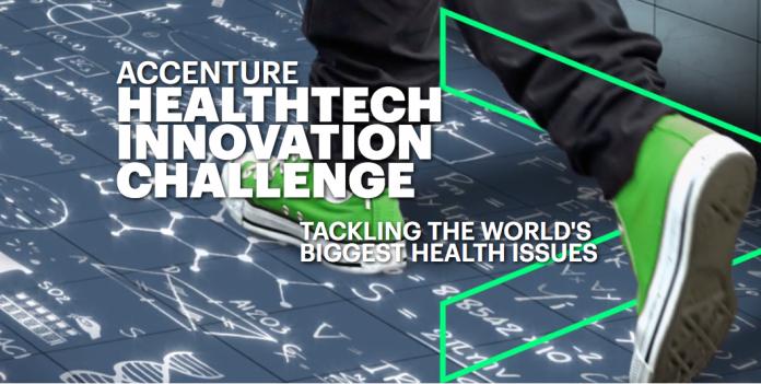 Accenture HealthTech Innovation Challenge 2017