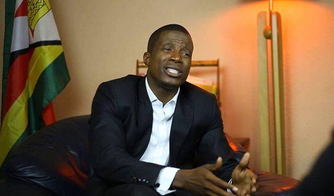 ICYMI: Lumumba Arrested And Released After Swearing On President Mugabe Mugabe