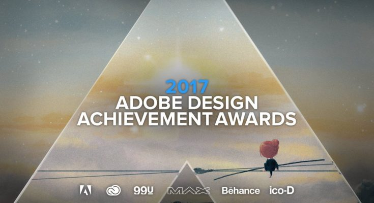 Adobe Design Achievement Awards 2017