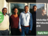 AfricaLics Visiting PhD Fellowship Programme 2018 for Young African PhD Students