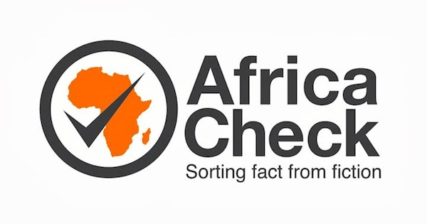 African Fact-Checking Awards 2017 for Journalistic Excellence in Africa
