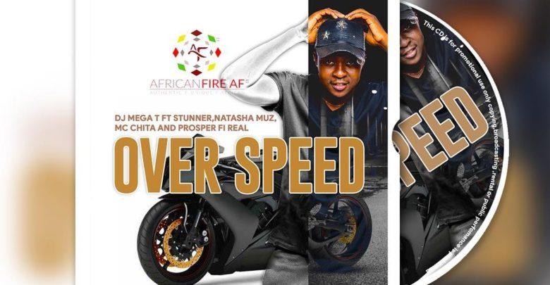 AfricanFire Media Pushes DJ Mega T On All Star Track