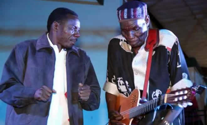 Tuku, Macheso Pressure Group Targets