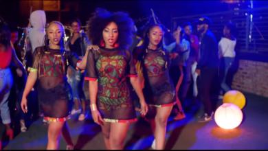 Ammara Brown Is Paparazzi Worthy In 'Svoto' Music Video