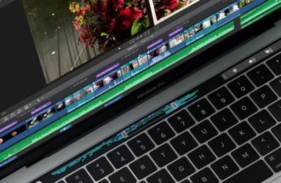 Apple unveils groundbreaking new MacBook Pro