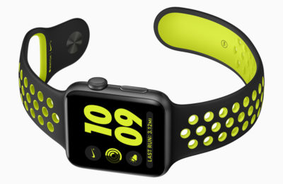 Apple's Latest Watch Nike+ Launching This Week!
