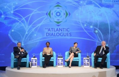 Apply- Atlantic Dialogues Emerging Leaders 2016