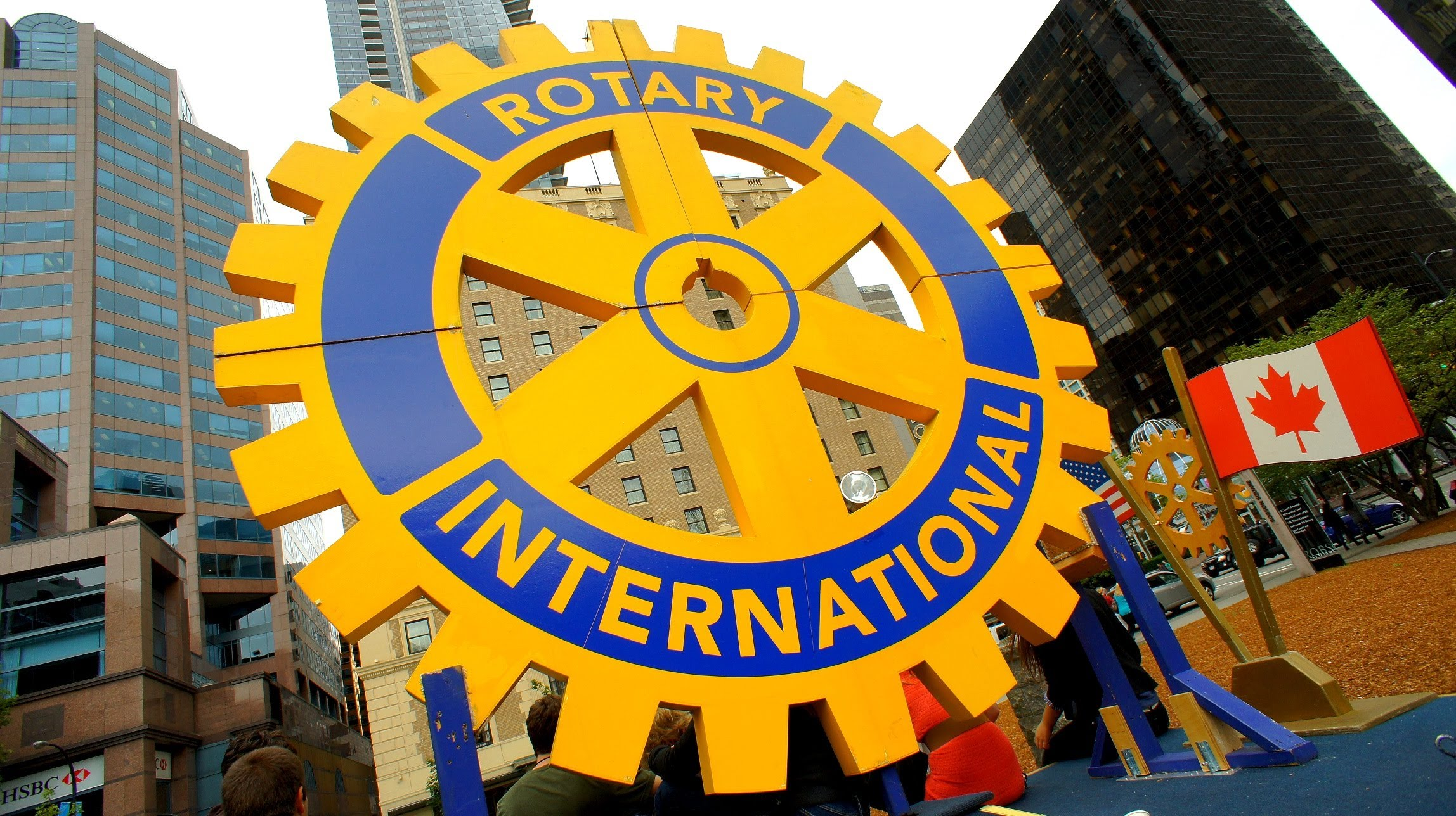 Apply for Fully-Funded Rotary Peace Fellowship for Masters & Professional Development
