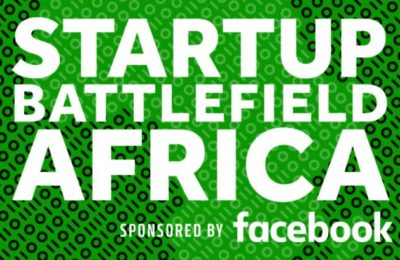 TechCrunch Battlefield Africa 2017