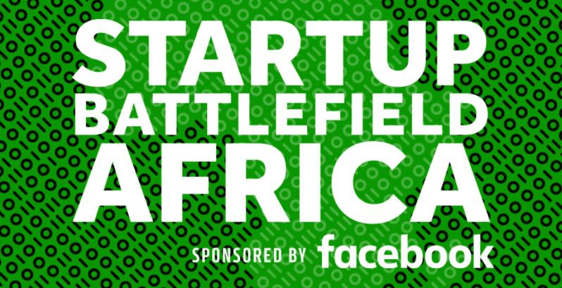 TechCrunch Battlefield Africa 2017