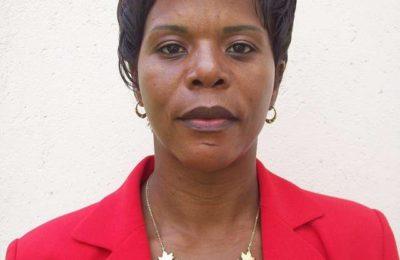 Beatrice-Nyamupinga