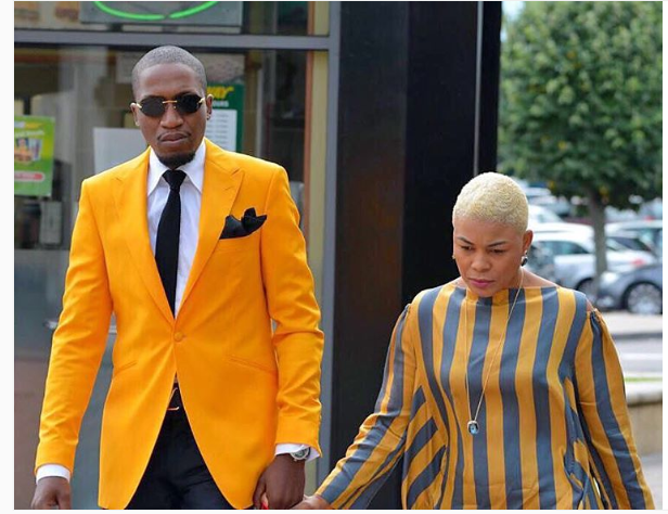 Top 5 things you should know about Uebert & Beverly Angel 's Brits Bank