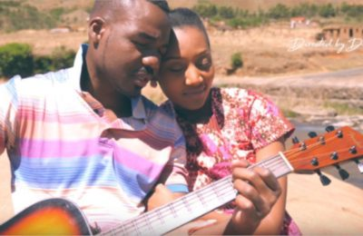 Watch! Mbo Mahocs As Bekezela's Love Interest In Music Video