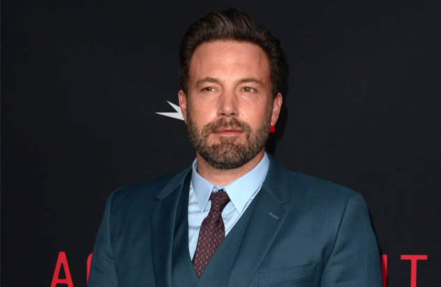 "Ben Affleck: ""Batman questions are a pain in the a**"""