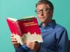 Bill Gates' Top My Favorite Books of 2016