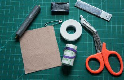 7 Homemade Alternatives For Medical Kits