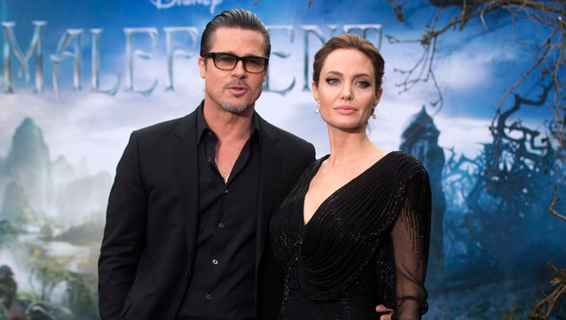 Brad Pitt and Angelina Jolie to handle divorce privately