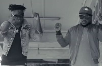 Watch! Bryan K, ExQ & DJ Towers Want 'Maggie' In New Music Video