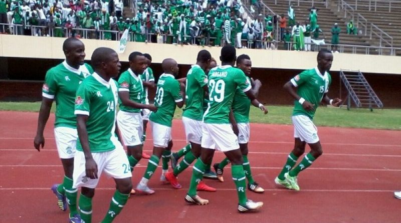 Caps faces North African Teams in CAF Champions League