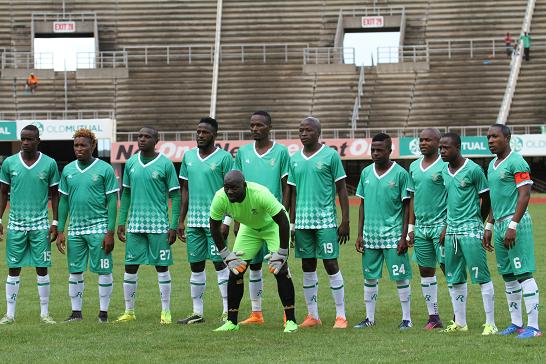 Caps United Faces Zamalek in CAF Opening Match