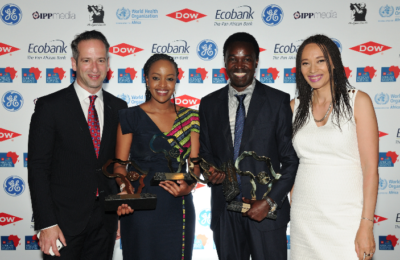 CNN MultiChoice African Journalist of the Year 2016 Winners List