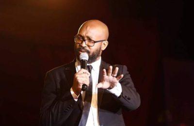 Carl Joshua Ncube Makes TEDGlobal 2017
