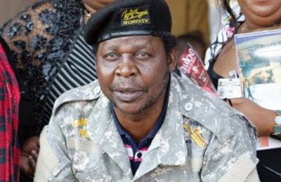 Veteran Musician Cde Chinx Alive