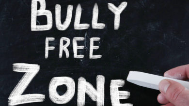 5 Ways of Dealing With Work Bullies