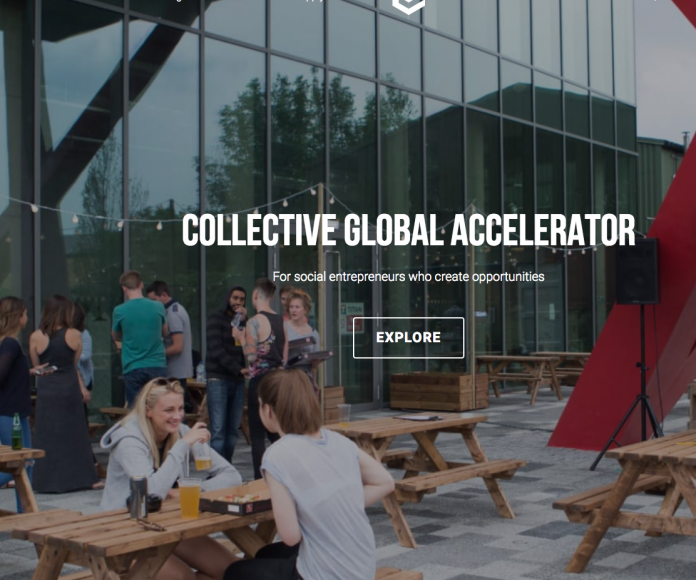 Collective Global Accelerator (CGA) Programme 2017