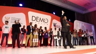 DEMO Africa 2018 Morocco
