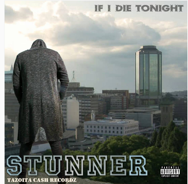 Stunner Releases A Track From His Forth Coming Album