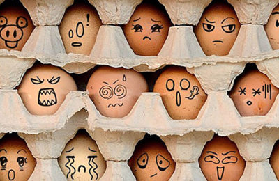 Dealing With Feelings: How to Be an Emotionally-Aware Leader