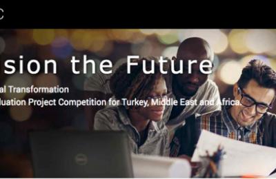 Dell EMC Graduation Project Competition 2018