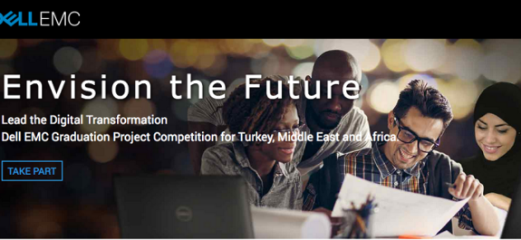 Dell EMC Graduation Project Competition 2018