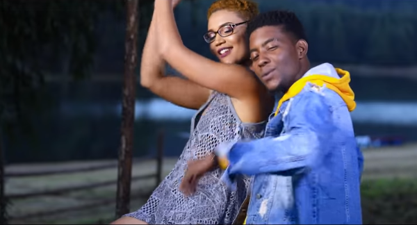 Watch: Diamond Boyz Featuring Nutty O 'Dhukeke' Video