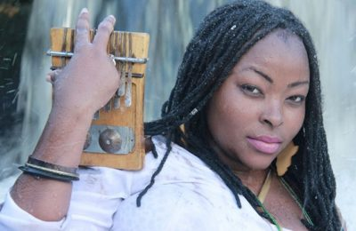Diana Samkange Set To Launch 'Prophecy Inspired' Album