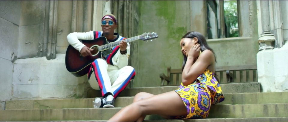 Check Out The Zimbabwean Touch On A Nigerian Music Video