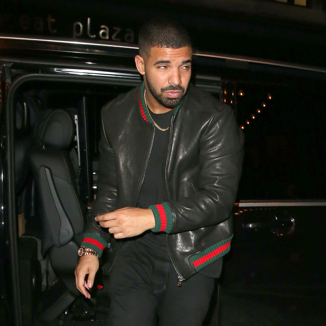 Drake crowned GQ's best-dressed male for 2016
