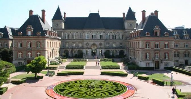 Emile Boutmy Scholarships for Non-EU Students at Sciences Po