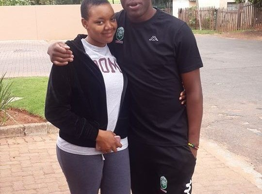 Zimbabwean Footballers And Their Wives And Girlfriends