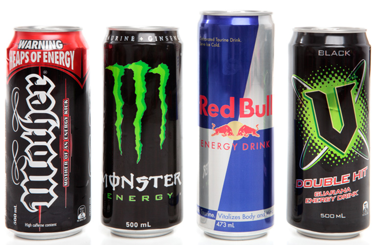 Mother Energy Drink Bad