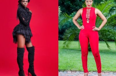 Pokello Exchanges words on Twitter With Former Brother Africa Housemate