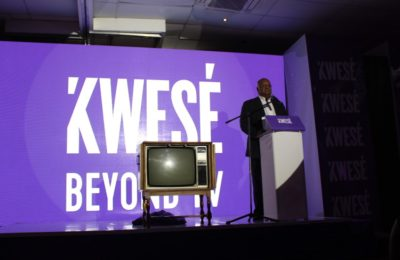 Kwese Adds New Channel