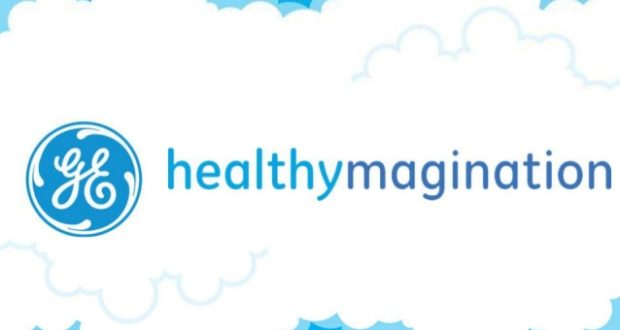 GE Healthymagination Mother & Child Program 2017/2018