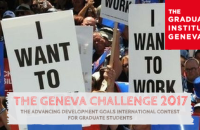 Geneva Challenge 2017