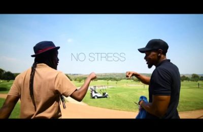 Get Ready For Tehn Diamond's No Stress Remix Music Video