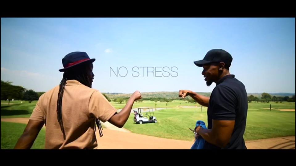 Get Ready For Tehn Diamond's No Stress Remix Music Video