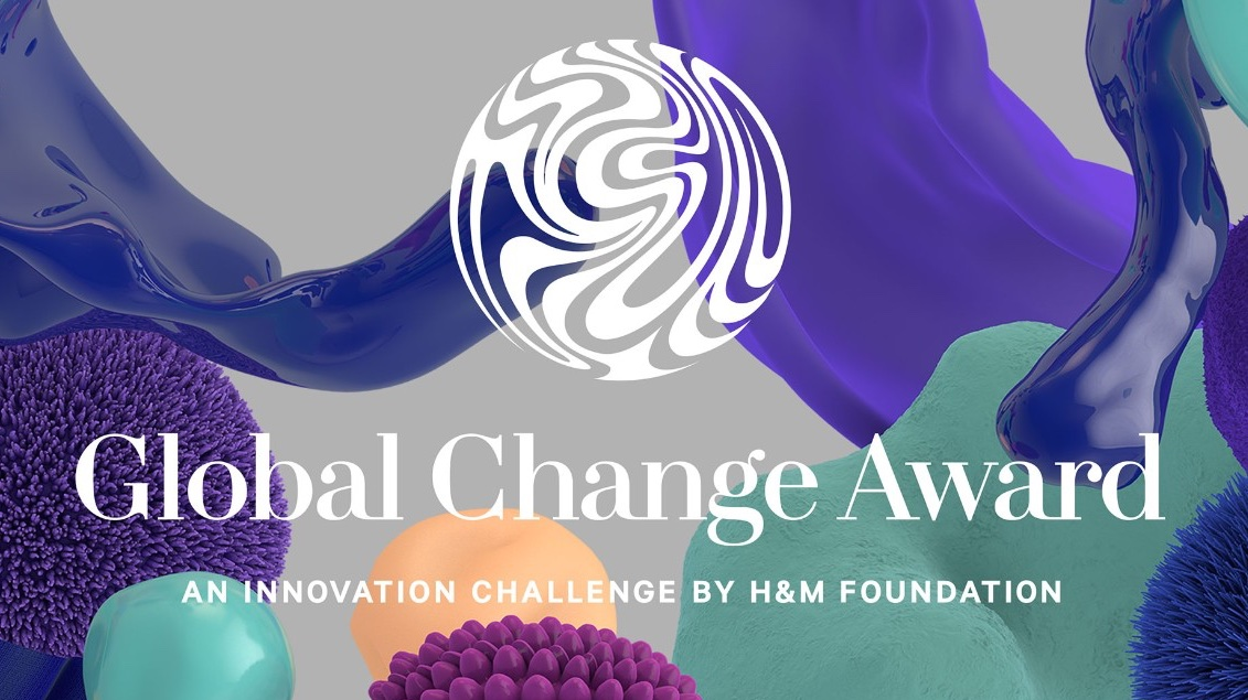 H & M Foundation Global Change Awards 2018