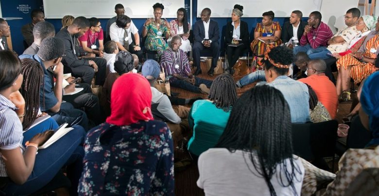 Global Shapers Harare Hub