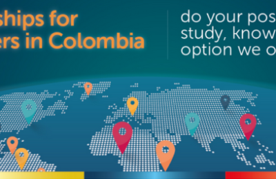 Government of Colombia Post-graduate Scholarships for Study in Colombia 2017